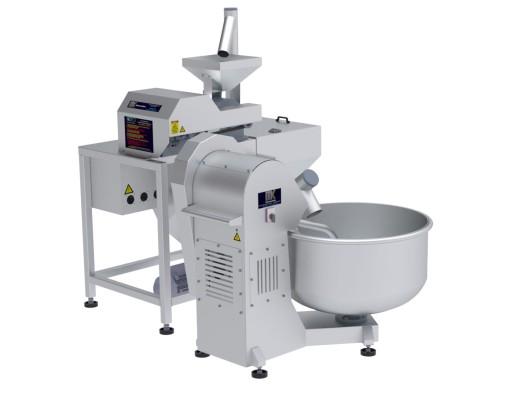 Arı Keki Yapma Makineleri Akm 06