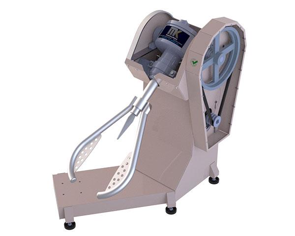 40 Kilogram Kapasiteli Çiğ Köfte Yoğurma Makinesi Boyası