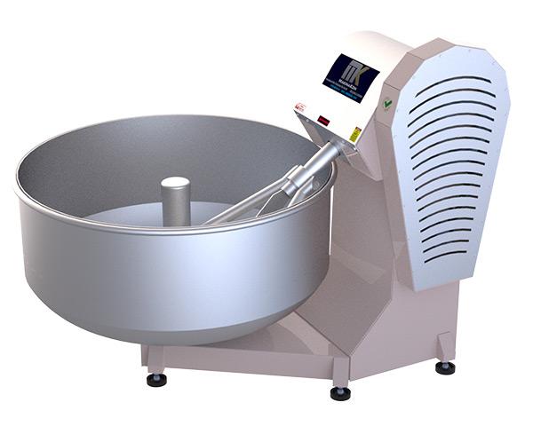 300 Kilogram Kapasiteli Çiğ Köfte Yoğurma Makinesi tanıtıcı makale görseli.