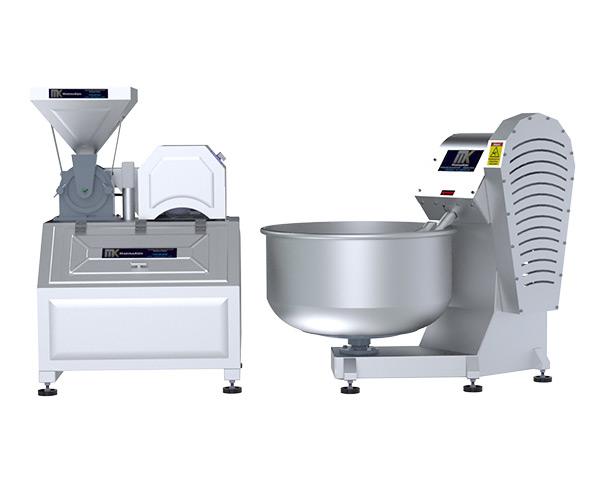 Arı Keki Üretim Makinaları – AKM-03 Kombinasyonu - MakinaKon
