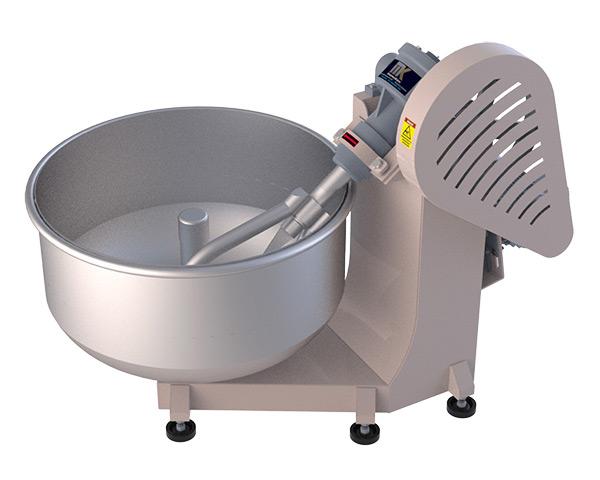 Hamur Yoğurma Makinesi ile birçok unlu mamül ürünü üretilebilir. MakinaKon