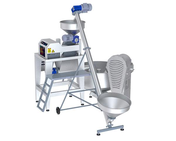 Arı Keki Üretim Makinaları Akm-09 Neden Tercih Edilmeli makale görseli.