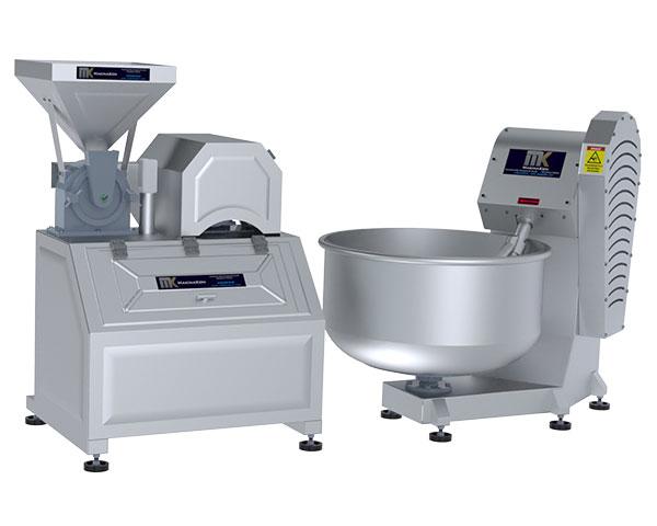 Arı Keki Üretim Makinaları Akm-03 e-ticaret sitesi ürün görseli.