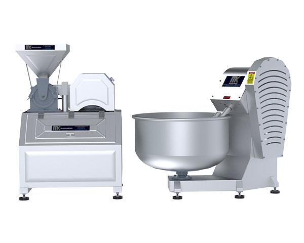 Arı Keki Üretim Makinaları Akm-03 Kullanılan Malzeme makale görseli.