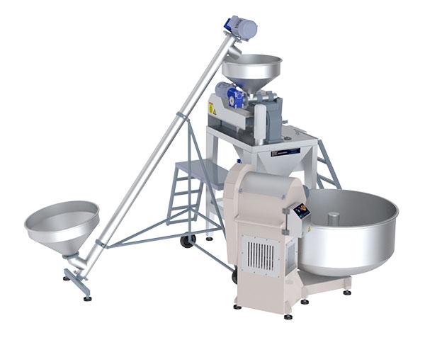 Arı Keki Üretim Makinaları Akm-08 Kullanılan Malzeme makale görseli.