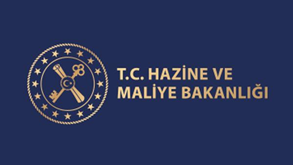 Hazine ve Maliye Bakanlığında Bayrak Değişimi