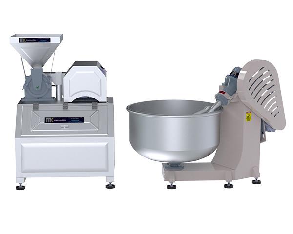 Arı Keki Üretim Makinaları 1