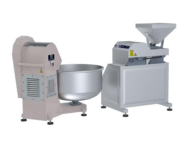 Arı Keki Üretim Makinaları 11