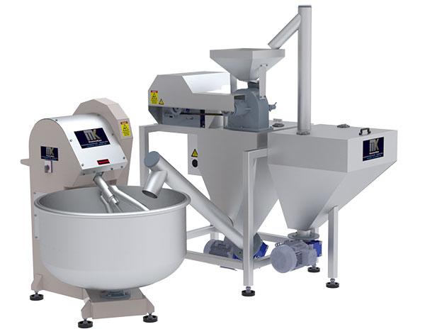 Arı Keki Üretim Makinaları 19