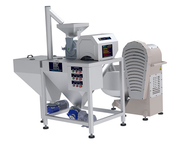 Arı Keki Üretim Makinaları 20
