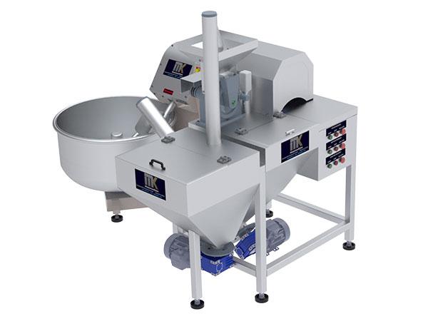 Arı Keki Üretim Makinaları 21