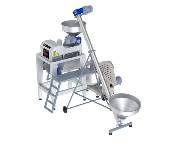Arı Keki Üretim Makinaları 27