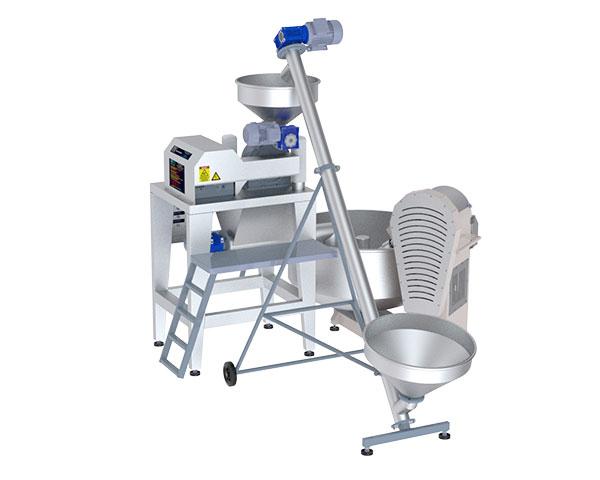 Arı Keki Üretim Makinaları 30
