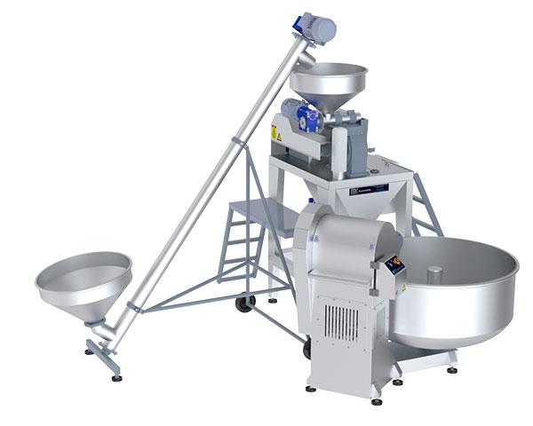 Arı Keki Üretim Makinaları 31