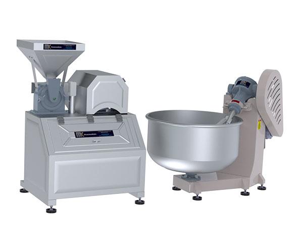 Arı Keki Üretim Makinaları 6