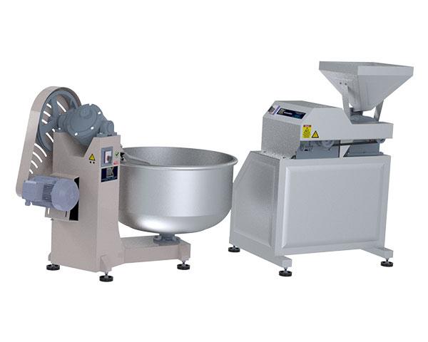 Arı Keki Üretim Makinaları 7