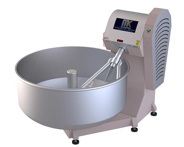 Çiğ Köfte Yoğurma Makinesi 1