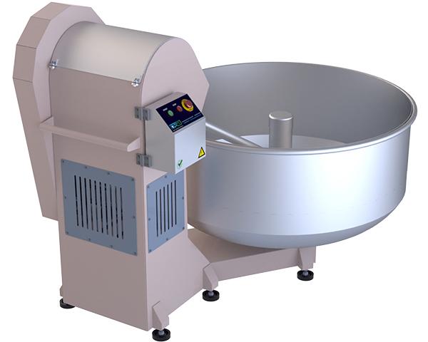 Çiğ Köfte Yoğurma Makinesi 3