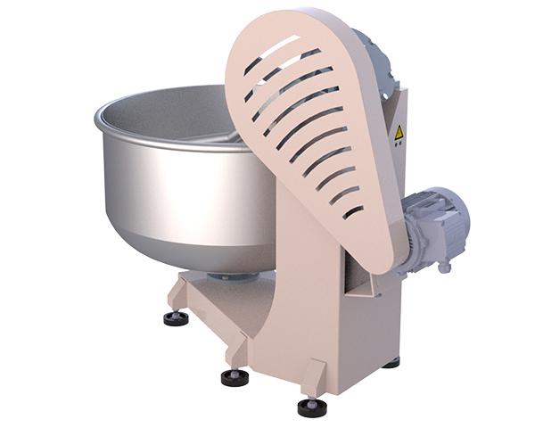 Hamur Yoğurma Makinesi 3
