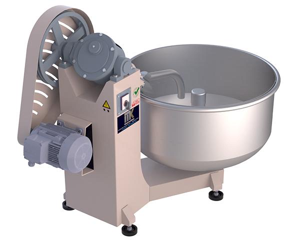 Hamur Yoğurma Makinesi 4