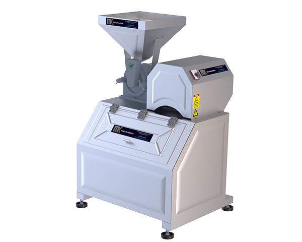 Pudra Şekeri Öğütme Makinesi 6