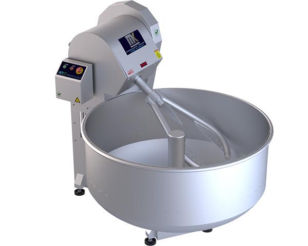 Tereyağı ve Sucuk Yoğurma Makinesi 2